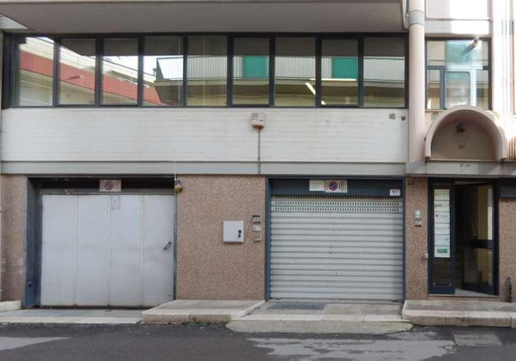 Nuova sede in via Capri, 44 ad Altamura (BA)