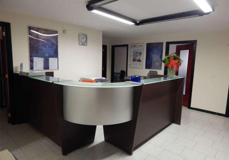 Vendita ed Assistenza Hardware, Software e Arredi Ufficio