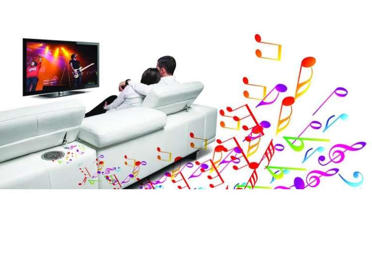 Comodità e Tecnologia per goderti al meglio i tuoi momenti di Relax!