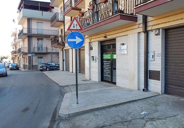 Agenzia Losurdo - Via Madonna della Croce, 110